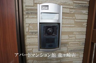 【玄関】カーサ・ソラーレ