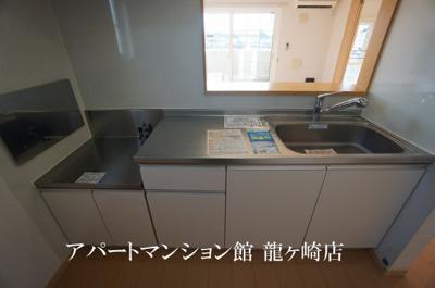 【浴室】カーサ・ソラーレ