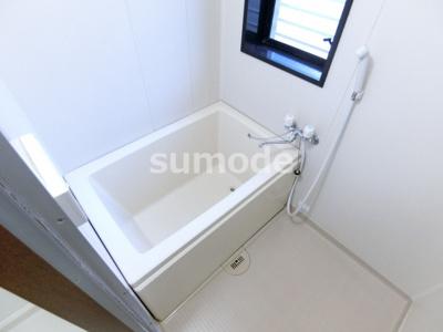 【浴室】メゾンボーノボーノ