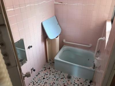 【浴室】伏見区景勝町