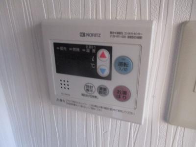 【設備】ボンボンハイツ