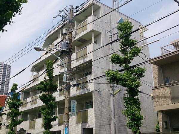 【外観】トップ金町第6