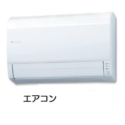 【設備】ビレッジヒル XⅣ