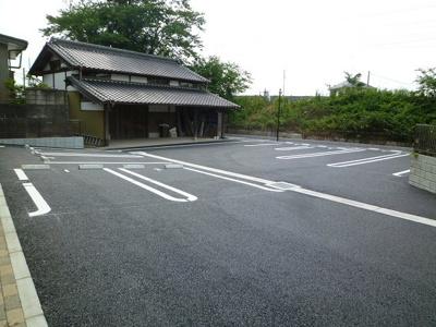 【駐車場】サンフェリーチェ