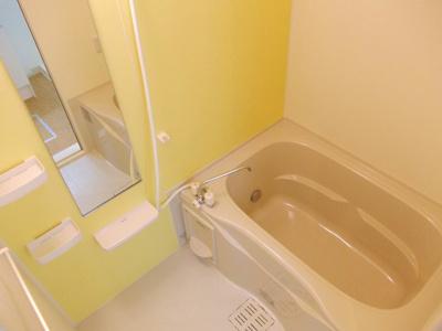 【浴室】グラン・リーオⅣ