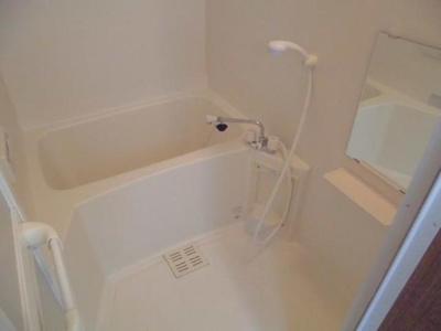 【浴室】アヴァン新守谷