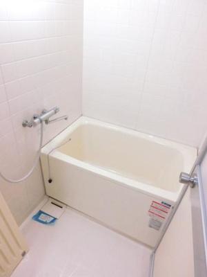 【浴室】コーポレート江戸川