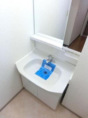 【独立洗面台】コーポレート江戸川