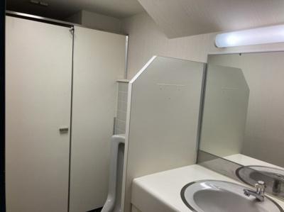 【トイレ】ヴィルブランシェ北町テナント