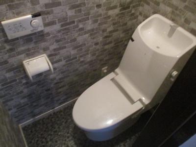 【トイレ】アバンサール安立