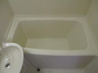 【浴室】メゾンベスト