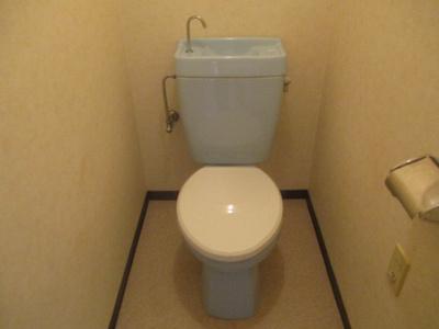 【トイレ】メゾンベスト