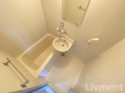 【浴室】エル新大江