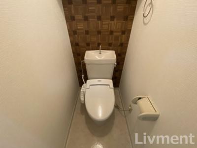 【トイレ】エル新大江