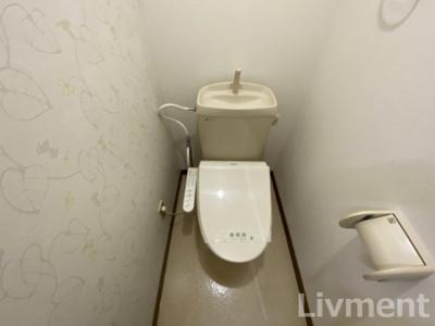 【トイレ】エル22
