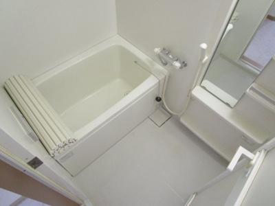 【浴室】ヴィラ三條