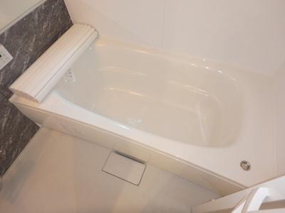 【浴室】新築 ノルデランテ篠崎