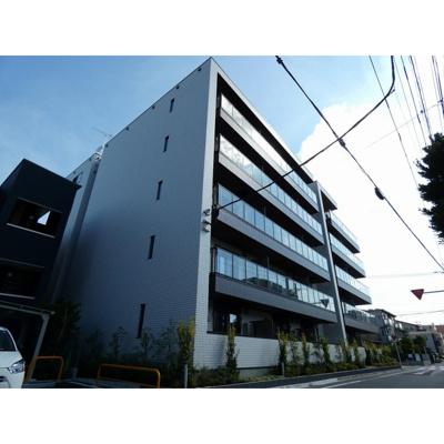 【外観】新築 ノルデランテ篠崎