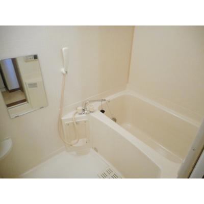 【浴室】アヴェニューフォンテーヌ B