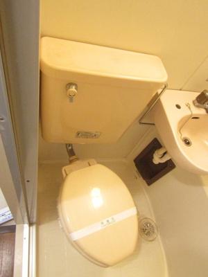 【トイレ】メゾン・ド・スプラッシュ