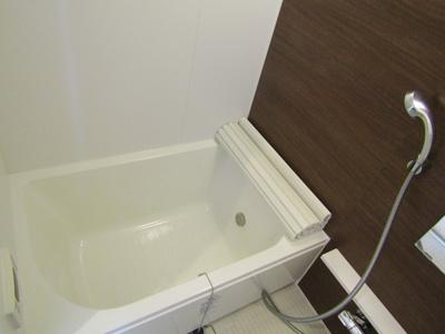 【浴室】バンディエラ