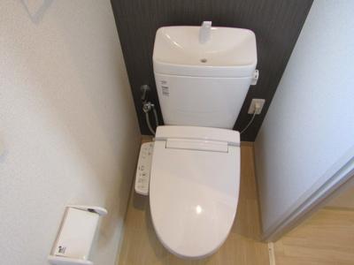 【トイレ】バンディエラ