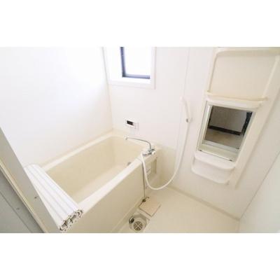【浴室】ワーズワース A棟