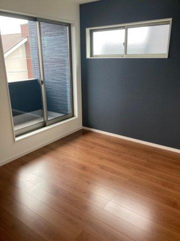 【洋室】デザイン住宅『FIT』南区若久6丁目3期1号棟 4LDK