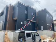 デザイン住宅『FIT』南区若久6丁目3期1号棟 4LDKの画像