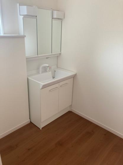 【独立洗面台】デザイン住宅『FIT』南区若久6丁目3期1号棟 4LDK