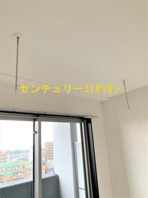 【設備】HY's中村橋(ハイズナカムラバシ)