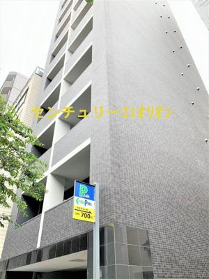 【外観】HY's中村橋(ハイズナカムラバシ)
