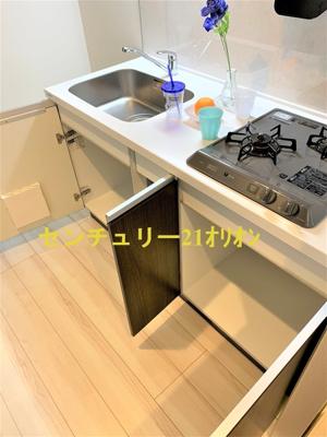 【キッチン】HY's中村橋(ハイズナカムラバシ)