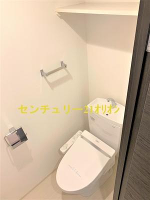 【トイレ】HY's中村橋(ハイズナカムラバシ)