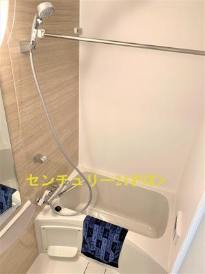 【浴室】HY's中村橋(ハイズナカムラバシ)