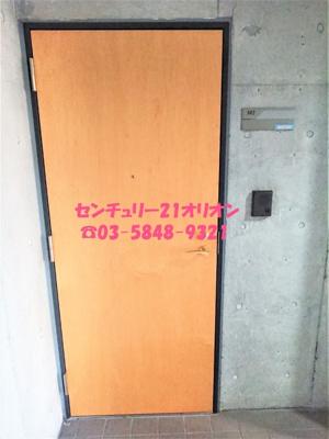 【玄関】The Kasugayama(ザ・カスガヤマ)-002