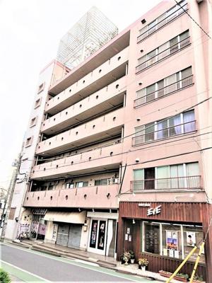 【外観】清和(セイワ)マンション