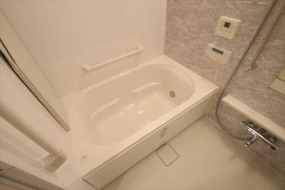 【浴室】セントレジス新大阪