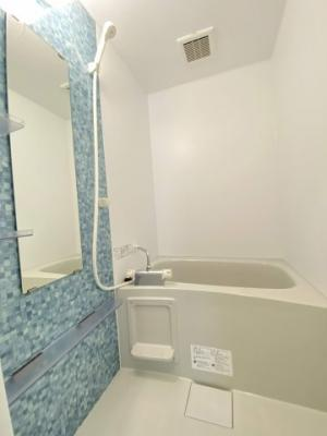 【浴室】ウエストランドK