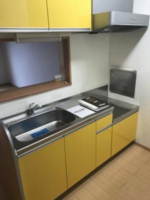 【キッチン】花水木 I