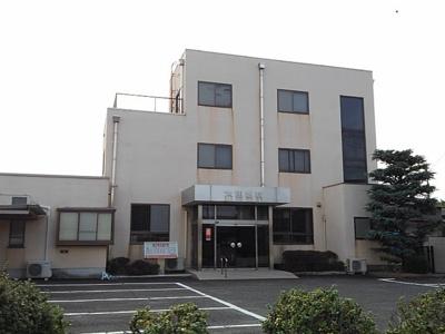 太田医院まで950m