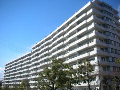 【外観】阪急池田伏尾台セラージュ