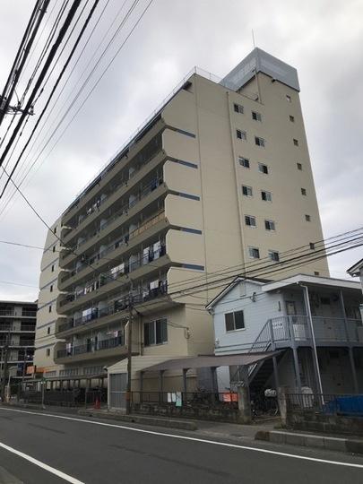【外観】コーポ西川口