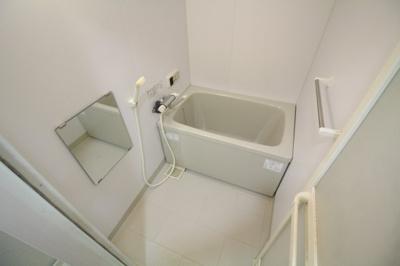 【浴室】ハニービーガーデン