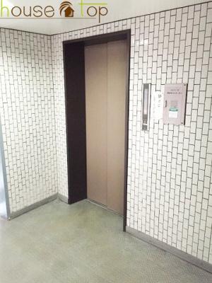 【その他共用部分】西宮第三コーポラスA棟(鳴尾小・鳴尾中学校)