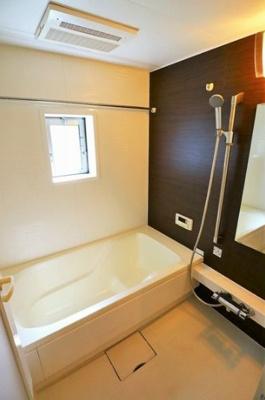 【浴室】EXIA TOMEI