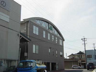 JAひがしみの坂本支店まで1,773m
