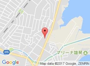 【地図】アウローラA