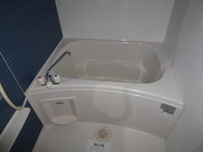 【浴室】SUN'S GARDEN B