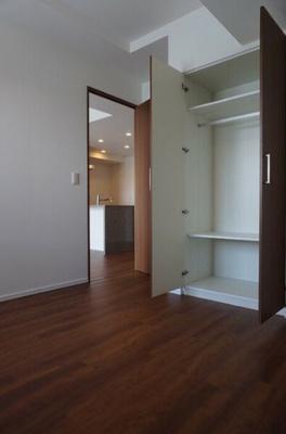 【浴室】プレミスト泉レジデンス